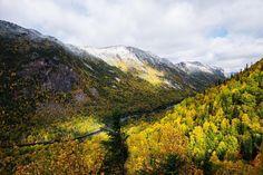 Le parc National des Hautes-Gorges-de-la-rivière-Malbaie  #landscape #snow #river #colors #amazing #nikon #explore #quebec #canada #explorecanada #clicquebec #charlevoix  #rei1440project #fall #autumn #camp4pix #mountains #sepaq #quebecoriginal #CouleursQc #moncharlevoix #explorequebec #skyporn #narcityquebec #ThankYouCanada by louiscaya