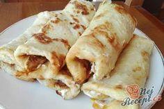 Sweet Recipes, Waffles, Recipies, Paleo, Food And Drink, Bread, Vegan, Breakfast, Ethnic Recipes