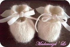 petits chaussons