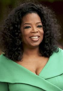 Black History Month: Legendary Philanthropists? Oprah Winfrey | Loop21
