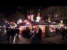 A karácsony Lorraine tartományban