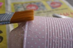 Gjenbruksglede - hermetikkboks - gjenbruk Fitbit Flex, Cinnamon Sticks