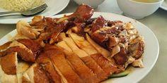 Resep Masakan China Ayam Hainan Asli Lezat http://tipsresepmasakanku.blogspot.co.id/2016/09/resep-masakan-china-ayam-hainan-asli.html