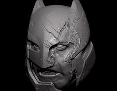 "Check out new work on my @Behance portfolio: ""Batman / Armor - ZBrush"" http://be.net/gallery/51683485/Batman-Armor-ZBrush"