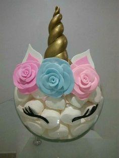 Resultado de imagen para cumpleaños de unicornio