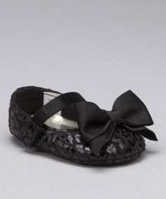 Love this Natural Steps Black Lil' Kate Mary Jane by Natural Steps on #zulily! #zulilyfinds