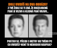 co to jak to? Optical Illusions, Pranks, Comedy, Lol, Funny, Pictures, Fun Things, Pump, Psychology