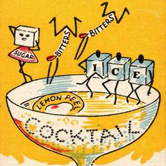 How to Host Cocktail / Lounge Party – Die Vintage-Party - Mode Trend 2021 Vintage Advertisements, Vintage Ads, Vintage Posters, Funny Vintage, Vintage Graphic, Vintage Cartoon, Vintage Modern, Vintage Labels, Vintage Ephemera