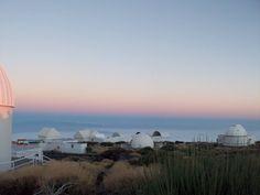 Observatorio del Teide  settembre 2015