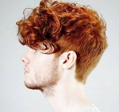 Red Short Curly Hair Styles For Men Curly Hair Men Men Hair Color 40 Eye Catching Red Hair Men S Hairstyles Ginger Hairstyles Curly Red Haired Boy Red Hair Men Red Hair Men, Men Hair Color, Ombre Hair Color, Short Curly Hair, Short Hair Cuts, Curly Hair Styles, Short Curls, Mens Hair, Thick Hair