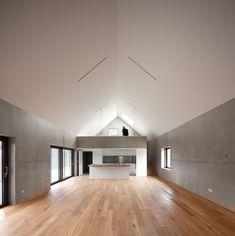 Gallery of House in Tagsdorf / DeA Architectes - 1