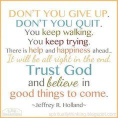 Jeffery R. Holland