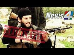 The Dáesh confirms the death of his spokesman, Abu Mohammed al Adnani, i...