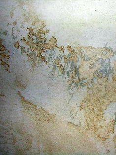 Tricolor Marmorino | Venetian Plaster for Walls