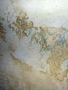 Tricolor Marmorino | Venetian Plaster for Walls