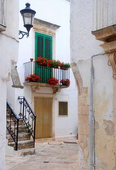 | ♕ | Casa Bianca - Bari, Puglia, Italy