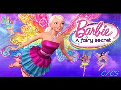 Barbie A Fairy Secret 2011 Full Movie
