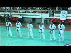Korean Martial Arts at its best.