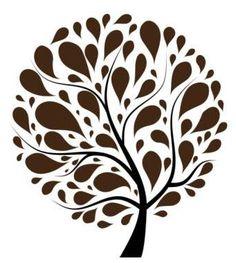 circular tattoo designs | Tree Tattoo Designs