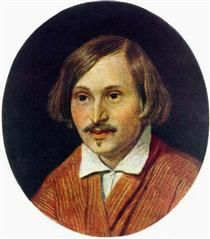 Nikolai Gogol - Alexander Ivanov