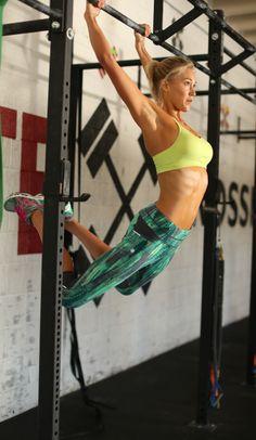 Up-Tempo Seamless Bra + Arrow Be Free Knicker | Athleta Spring 2014 Collection