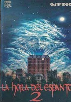 La hora del espanto 2 online latino 1988 - Terror