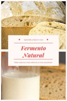 Bread Recipes, Vegan Recipes, Cooking Recipes, Vegan Store, Bread Cake, Bread N Butter, Slow Food, Sourdough Bread, Kefir