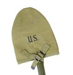 U.S. WWII  M1910 T-Handle Shovel Cover 14.95