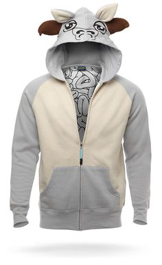 Star Wars Tauntaun hoodie