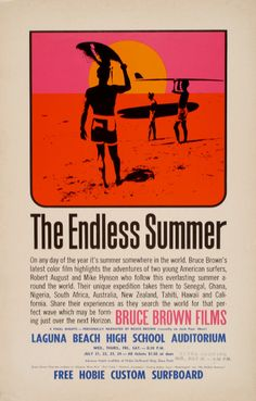 The Endless Summer Collection | Surf Classics