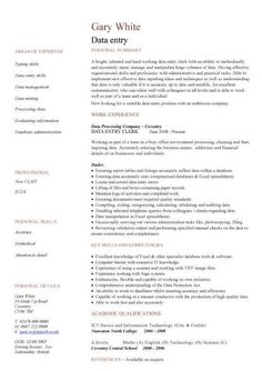 Resume Templates For Google Docs  HttpWwwJobresumeWebsite