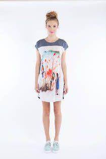 Succession Dress