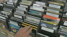 Ottawa music store, CD Warehouse, is the latest is a long line of stores succumbing to the shift to digital music