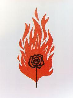 Saul Bass Carmen Jones on Inspirationde Tattoo Drawings, Art Drawings, Buch Design, Saul Bass, Art Graphique, Art Inspo, Cool Art, Graffiti, Illustration Art