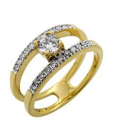 Custom Engagement Ring Houston Texas  #EngagementRings #Jewelry #Houston #GoldRings #Diamond #Rings