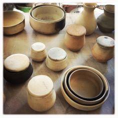Perla Valtierra craft // design // ceramic : Photo