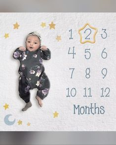 This cutout feature is magic Capture your baby's milestones. Install the Precious App now! Monthly Baby Photos, Newborn Baby Photos, One Month Old Baby, Baby Month By Month, Newborn Schedule, Baby Milestone Blanket, Cute Baby Videos, Baby Boy Pictures, Foto Baby