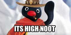 ITS HIGH NOOT (Overwatch) - More at:...