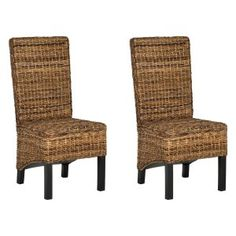 2/$238  Casual Dining Chairs on Hayneedle - Casual Dining Chairs For Sale