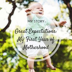One Mama's tale of pregnancy struggles, labor woes, and the unconditional love for her baby that makes it all worthwhile. My First Year, Great Expectations, Unconditional Love, Funny Stories, Love Her, Pregnancy, Wisdom, Baby, Pregnancy Planning Resources