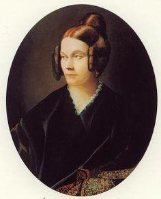 Comtesse de Ségur, née Sophie Rostopchine