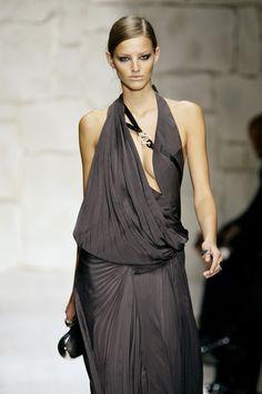Salvatore Ferragamo at Milan Fashion Week Spring 2009 - StyleBistro