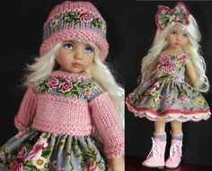 US $171.50 New in Dolls & Bears, Dolls, By Brand, Company, Character