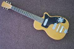 1950's harmony H44