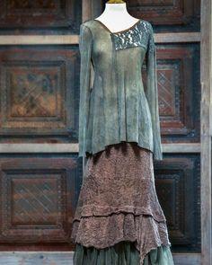tunic design idea robin kaplan - Szukaj w Google