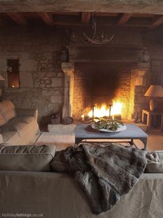 cosy fireplace #relaxwithsussan