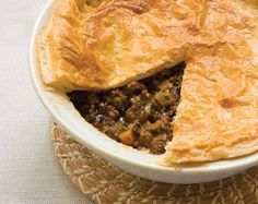 Best Mince Pie Recipe | Beef + Lamb New Zealand