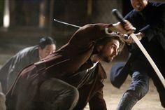 Le Dernier samouraï - Tom Cruise