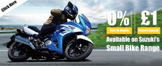 Suzuki 0% campaign for quarter 4