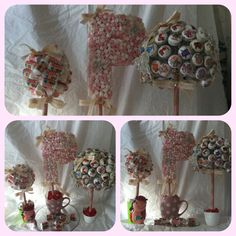 Christening sweet trees